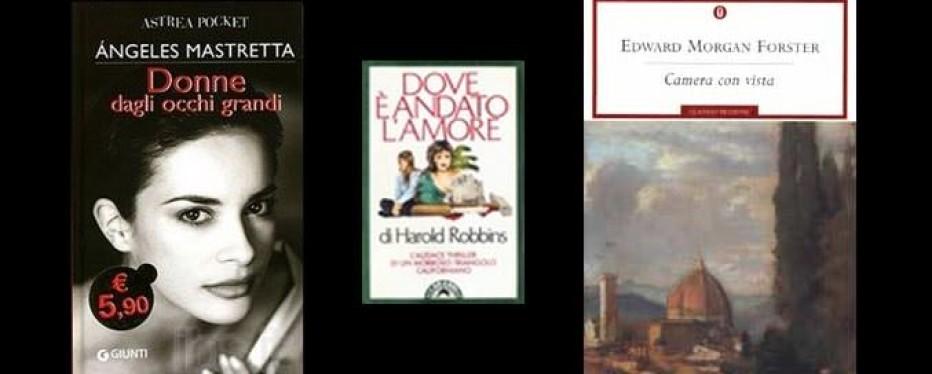 I 3 Libri da leggere assolutamente