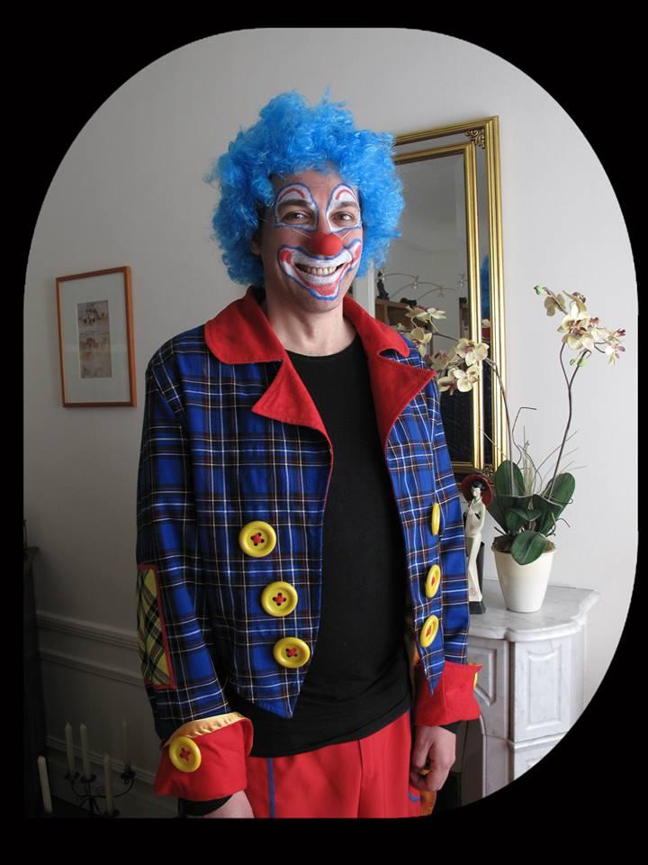 stefano aptera clown