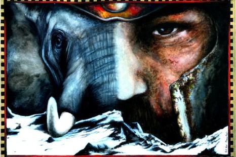 Il trentottesimo elefante di Lucio Sandon