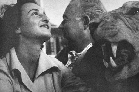 La musa di Hemingway – Memorie e tormenti di Adriana Ivanchic