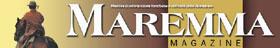 logo maremma magazine