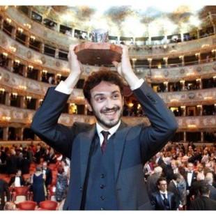 Intervista a Giorgio Fontana, vincitore Campiello 2014