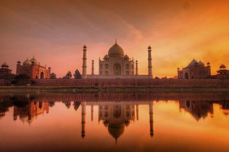 Con l'India negli occhi, con l'India nel cuore