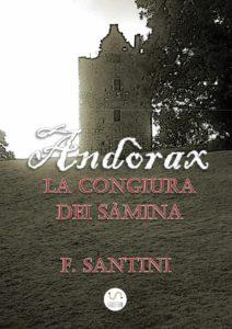 Andorax La congiura dei Samina