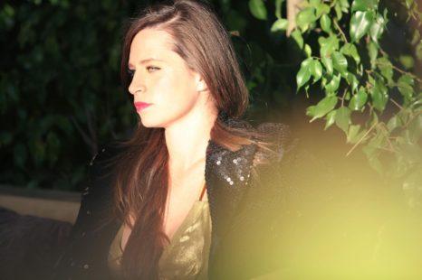Jasmine Tommaso, la musica nel sangue