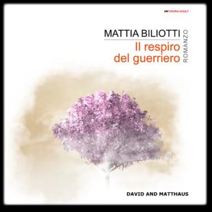 Il respiro del guerriero, esordio di Mattia Biliotti