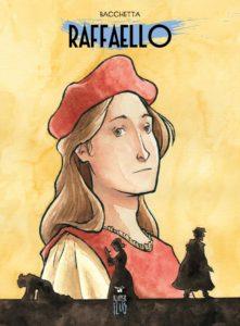Cover Raffaello