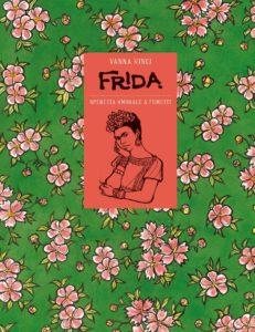 Frida Kalo fumetti