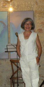 Maria Varsalona