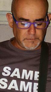 Claudio Massimo