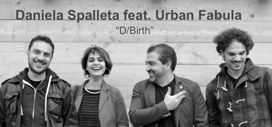 Il jazz di Daniela Spalletta