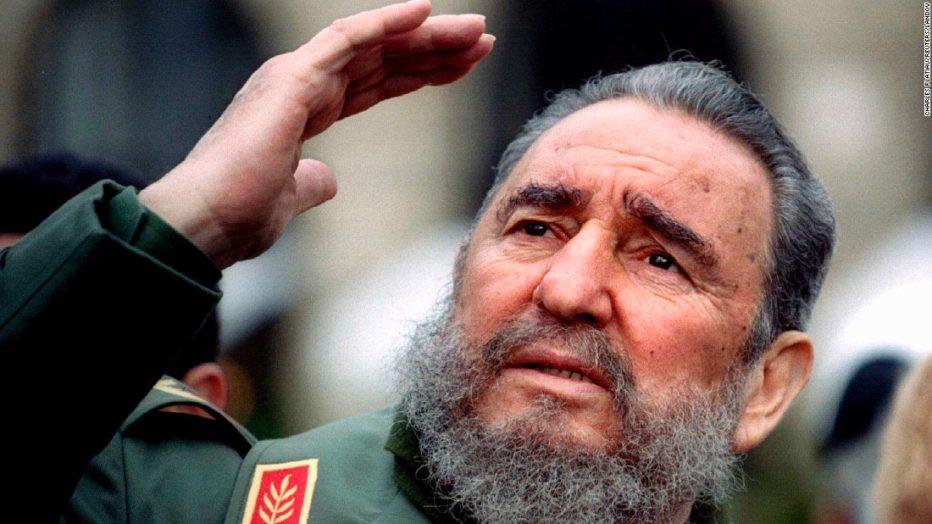 Reinhard Kleist: una graphic novel su Fidel Castro