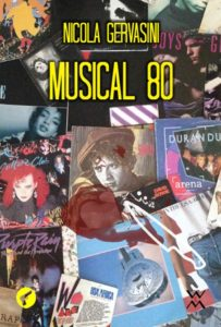 Musical 80 1^ di copertina mini