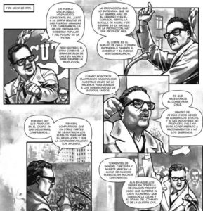 Discursos Allende.