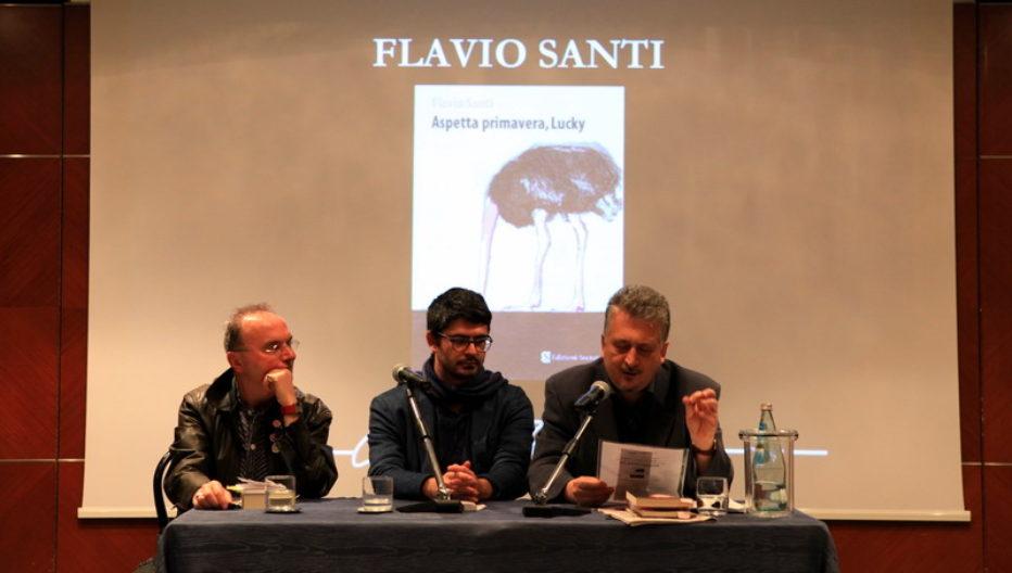 """Flavio Santi ci parla del """"suo"""" ispettore Furlan"""