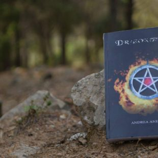 Dragon Tears: esordio di Andrea Anedda