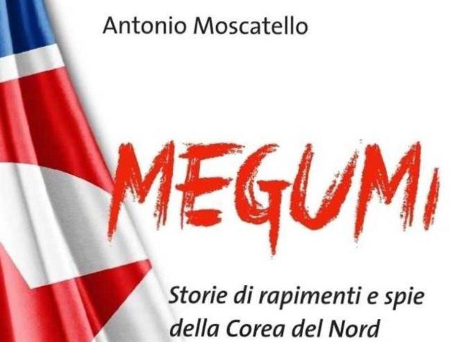 Intervista a Antonio Moscatello autore di Megumi