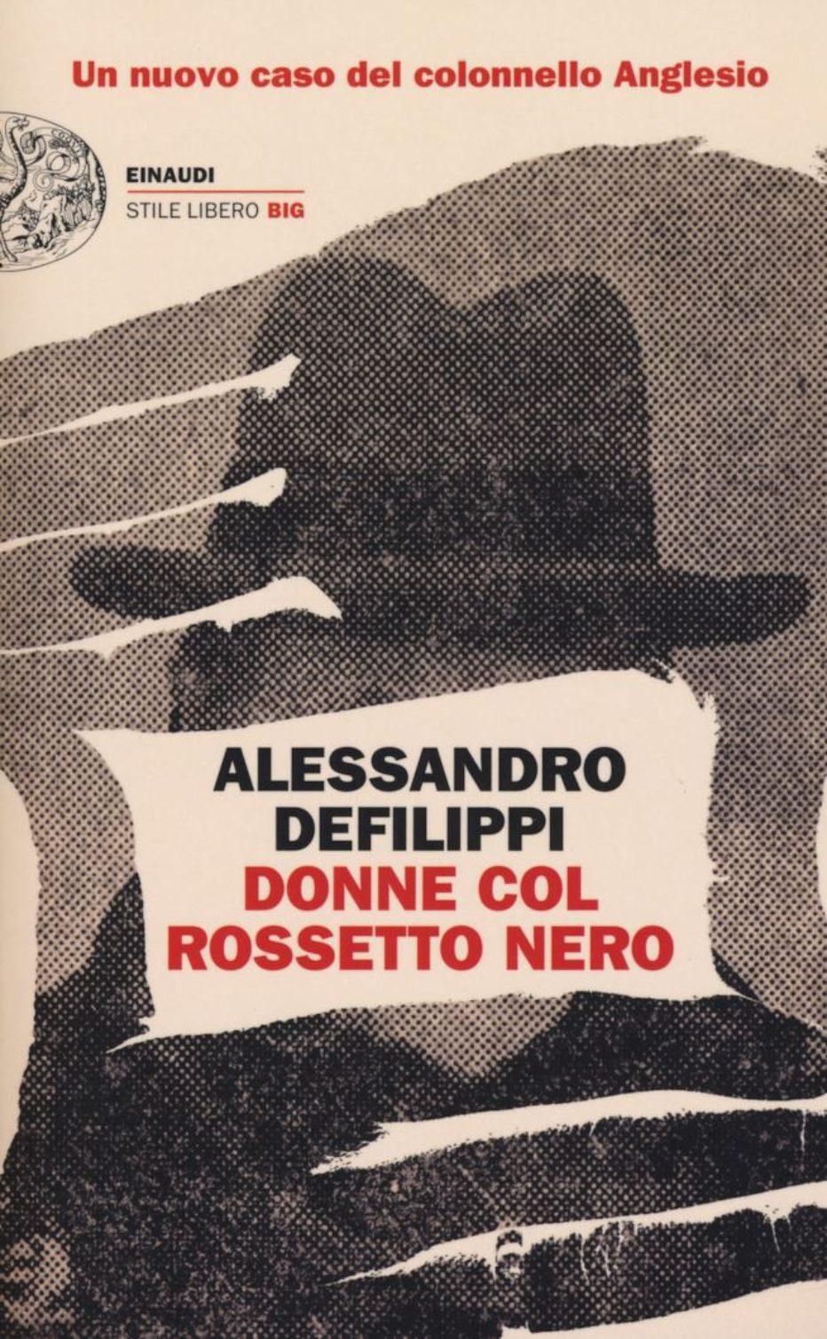 Alessandro Defilippi ci parla dei suoi romanzi