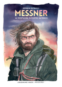Cover MESSNER 72