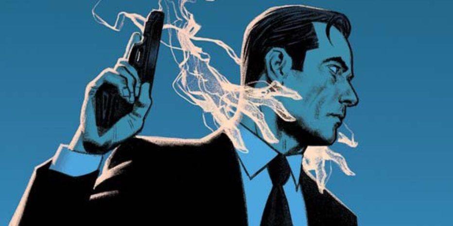 L'agente 007 diventa un fumetto