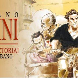 Intervista a Stefano Casini, fumettista doc
