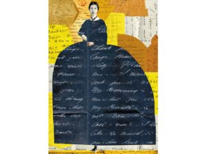 Emily Dickinson (Johanna Goodman)
