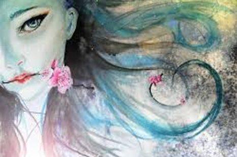 Azzurra dei ciliegi di Stefano Mosele