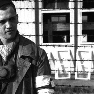 Intervista allo sceneggiatore di Il fotografo di Mauthausen