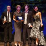 Premiazione al Pegasus Literary Awards di Cattolica