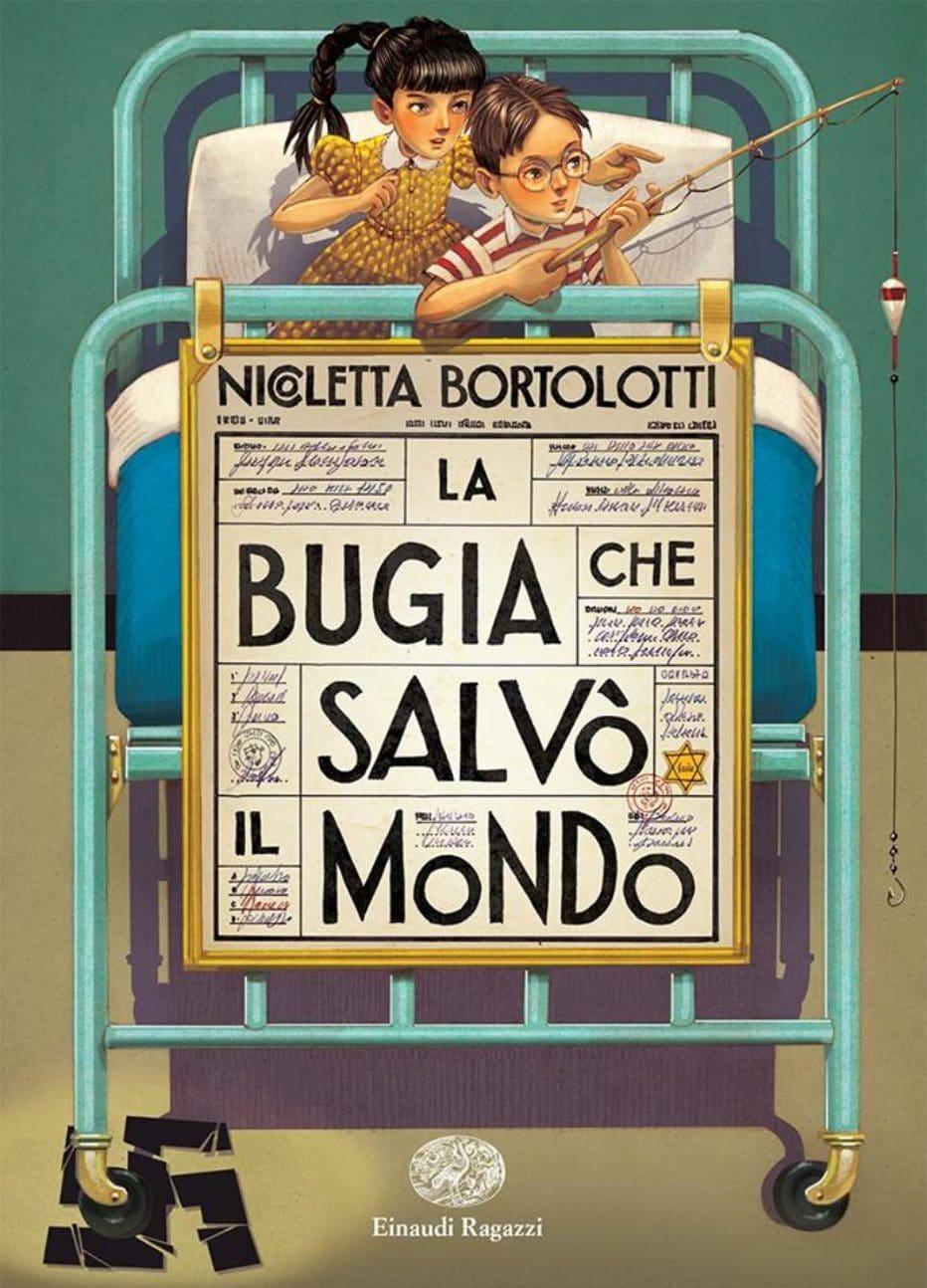 Intervista esclusiva a Nicoletta Bortolotti