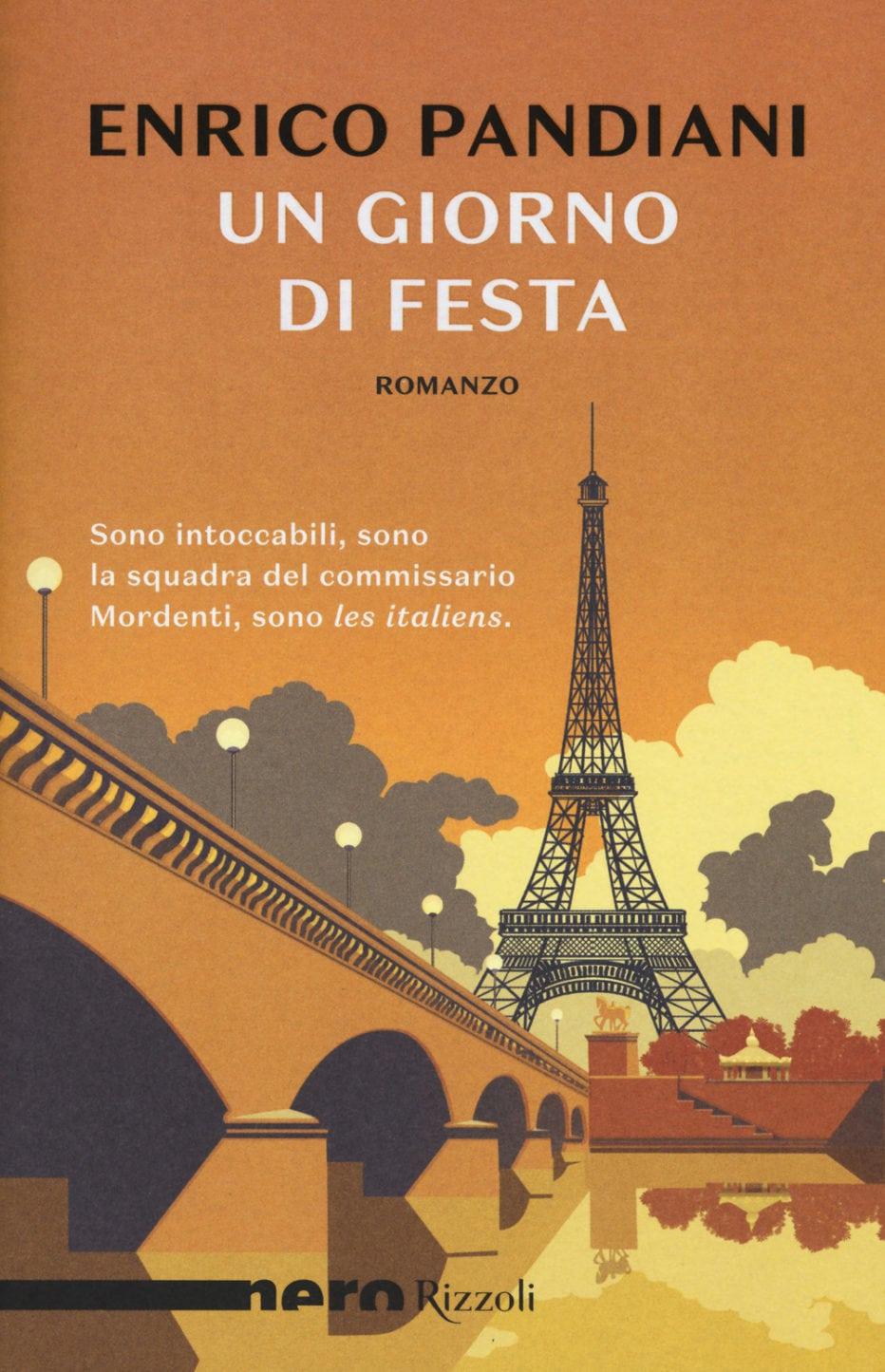 Enrico Pandiani ci parla di Un giorno di festa