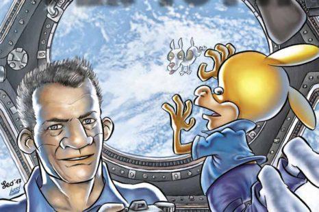 Intervista esclusiva al fumettista Leo Ortolani