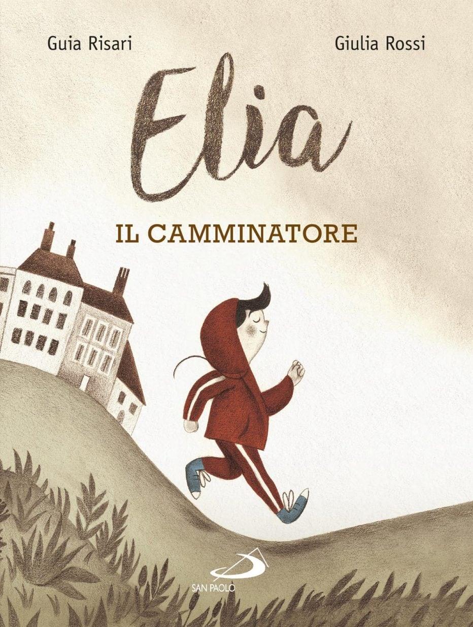 Guia Risari ci parla di Elia il Camminatore