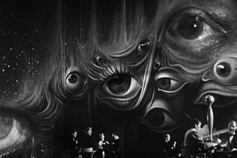 I racconti dell'Inquilino: 13 storie horror