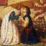 D. G. Rossetti, Roman de la Rose