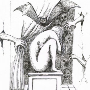 Racconti macabri di Giancarlo Palumbo