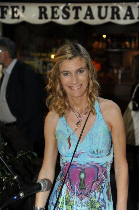 Zoe Rondini Nata Viva