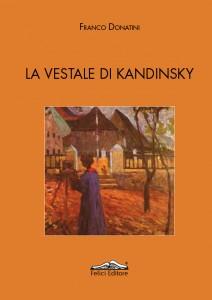 la vestale di Kandisky