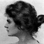 Barbara Leoni e Gabriele d'Annunzio