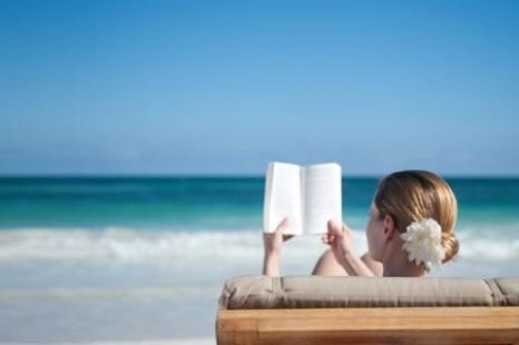 3 libri per iniziare bene l'estate