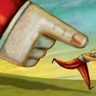 L'antispocchia, come sopravvivere agli arroganti