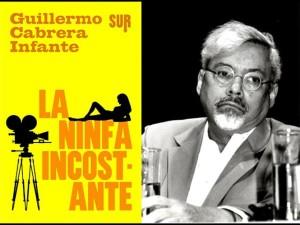 La ninfa incostante di Cabrera Infante