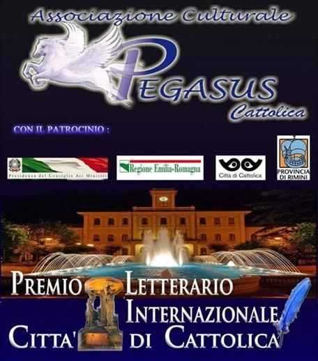 logo pegasus edition