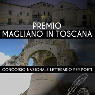 I Premio Magliano in Toscana per poeti