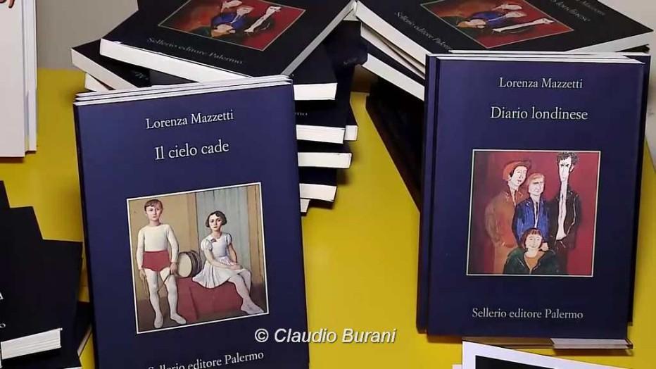 Un incontro da brividi: Lorenza Mazzetti