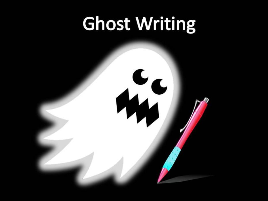 Quando il ghost writer non si nasconde: Susanna de Ciechi