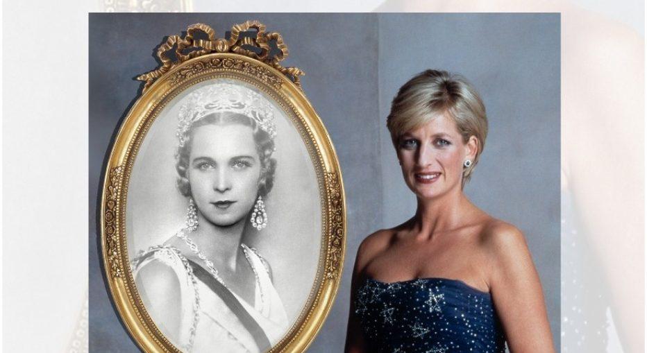 Maria Josè e Lady Diana di Rosa Santoro