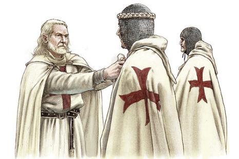 Templar order: chi sono i templari e cosa fanno