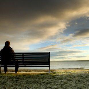 La solitudine: un'esperienza sociale