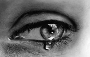 donna-che-piange-Alessandro-Pibiu